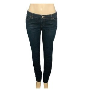 Mossimo skinny jeans size 11L